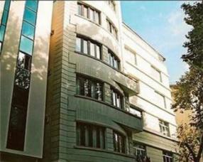 Diplomat Hotel Baku 4*