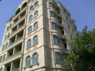Safran Hotel 4*
