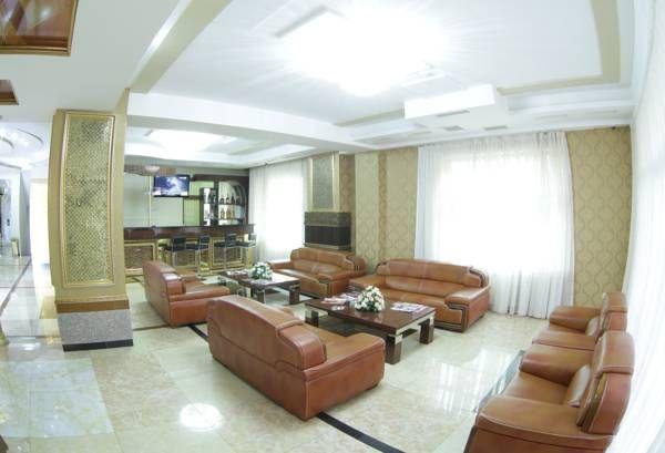 Азербайджан Safran Hotel 4*
