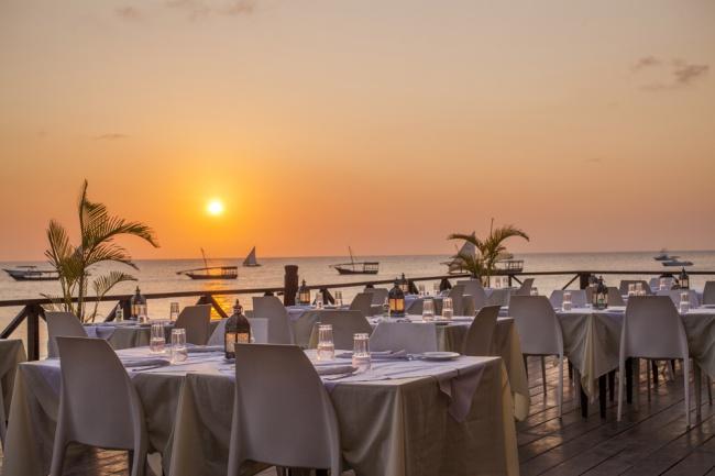 Танзания The Z hotel 4*