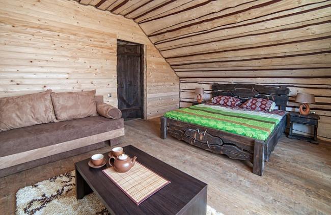 Украина Eco Hotel Bungalo 0*