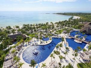 Barcelo Maya Grand Resort