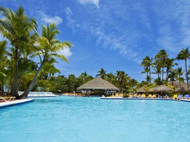 Доминиканa Catalonia Bavaro Resort 5*