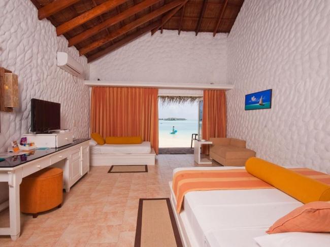 Мальдивы Cinnamon Dhonveli Maldives 4* фото №1