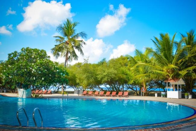 Мальдивы Cinnamon Dhonveli Maldives 4* фото №3