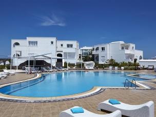 Orizontes Hotel & Villas 9