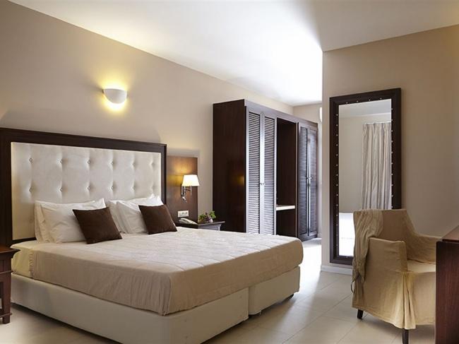 Греция ORIZONTES HOTEL & VILLAS  4*