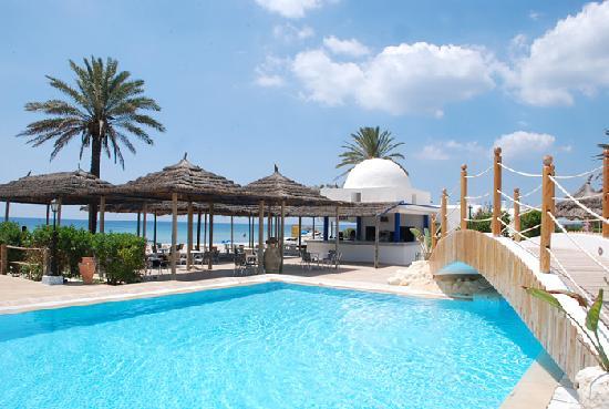 Тунис Riadh Club 3* фото №3