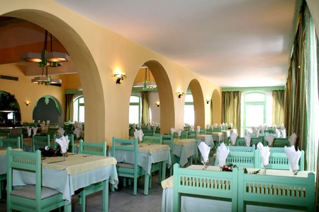 Тунис Riadh Club 3* фото №4