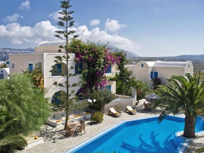 Греция Paradise Resort 3*