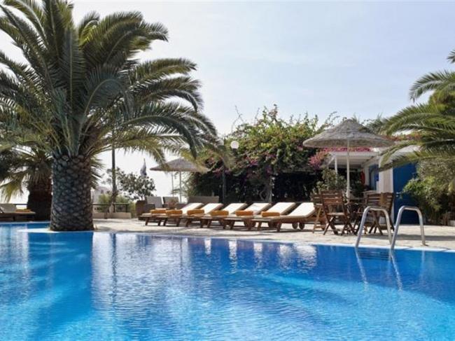 Греция Paradise Resort 3* фото №1