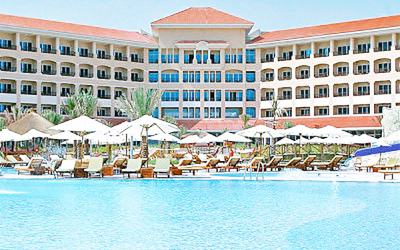 ОАЭ Fujairah Rotana Resort & Spa 5*