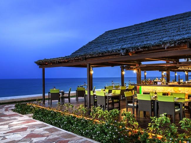 ОАЭ Le Meridien Al Aqah Beach Resort 5* фото №4