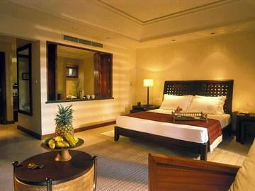 Сейшелы Constance Lemuria Resort 5*