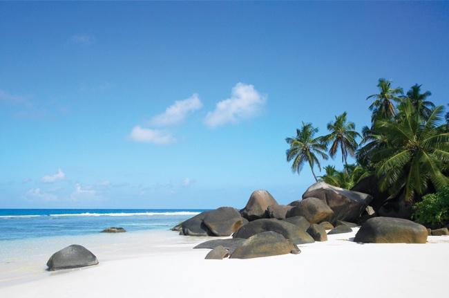 Сейшелы Hilton Seychelles Labriz Resort & Spa 5*