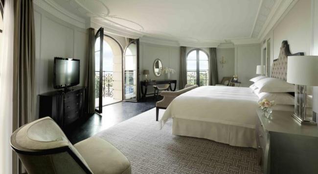 Азербайджан Four Seasons Hotel Baku 5* фото №2