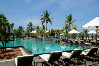 Centara Ceysands Resort & Spa 23