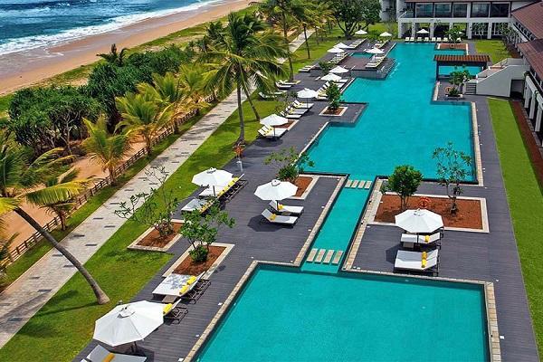 Шри Ланка Centara Ceysands Resort & Spa 4* фото №2