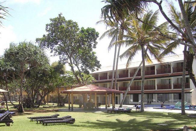 Шри Ланка The Surf 5* фото №2