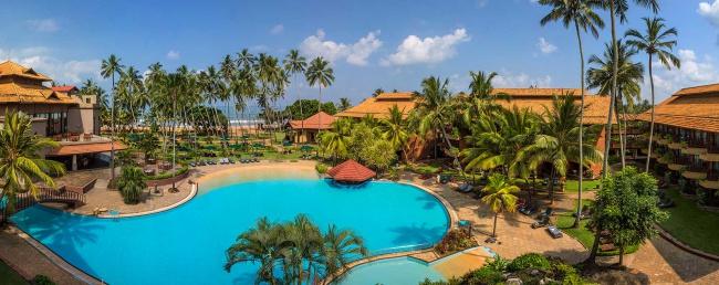 Шри Ланка Royal Palms Beach 5*