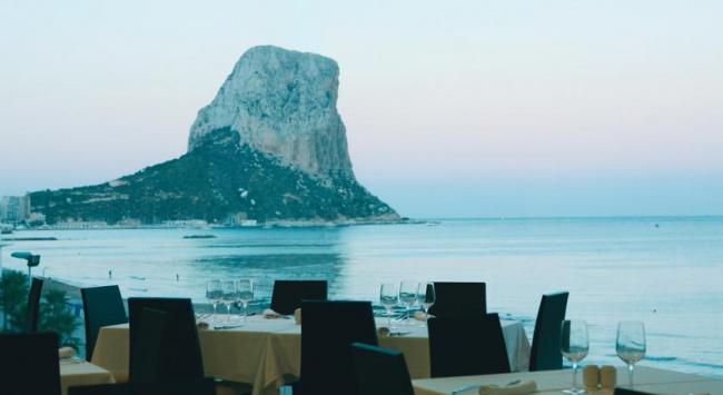 Испания GRAN HOTEL SOLYMAR SPA & BEACH CLUB 4*