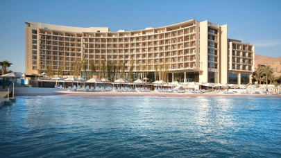 Kempinski Hotel Aqaba 14