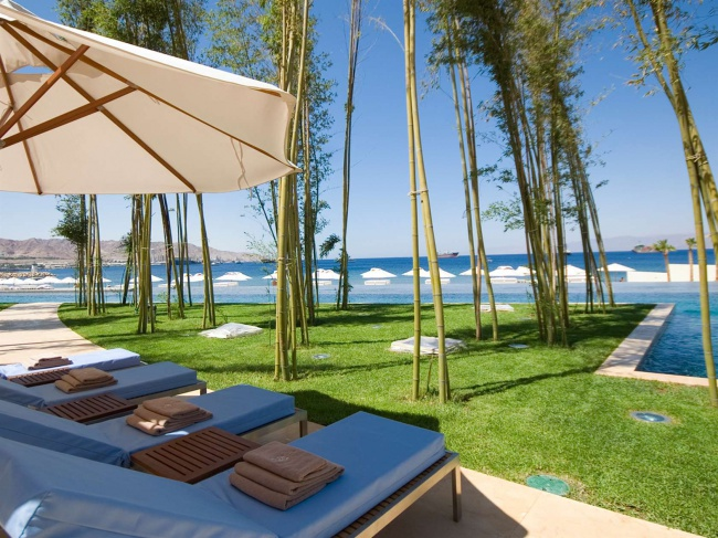 Иордания Kempinski Hotel Aqaba 5*