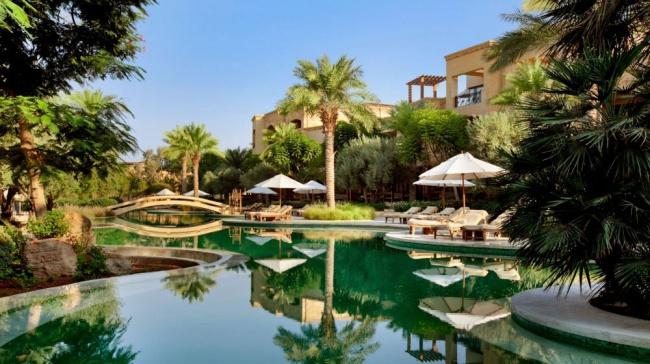 Иордания Kempinski Hotel Ishtar Dead Sea 5*