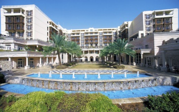 Movenpick Resort Aqaba 24