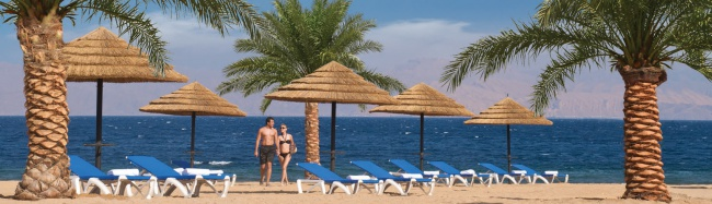 Иордания Movenpick Resort Aqaba 5*
