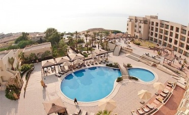 Dead Sea Spa Hotel  10