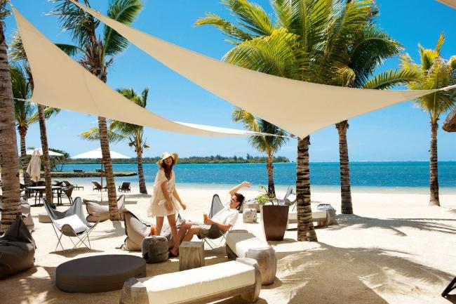 Маврикий Anahita Resort 5*