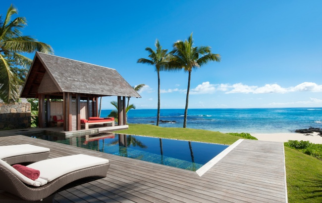 Маврикий Oberoi Mauritius 5*
