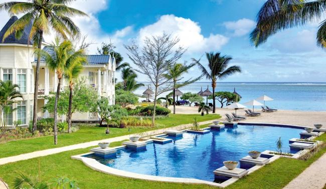 Маврикий Heritage Le TelFair Golf & Spa Resort 5*