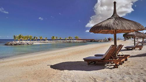 Маврикий Intercontinental Mauritius 5*