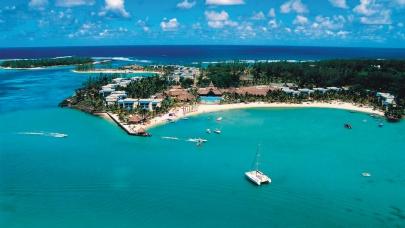 Shandrani Hotel Mauritius 4