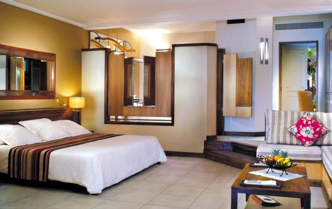 Маврикий Shandrani Hotel Mauritius 5*