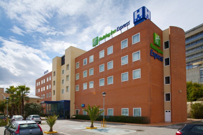 Испания HOLIDAY INN EXPRESS ALICANTE Apartment  0*