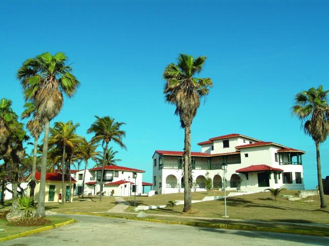 Куба Club Karey 3*