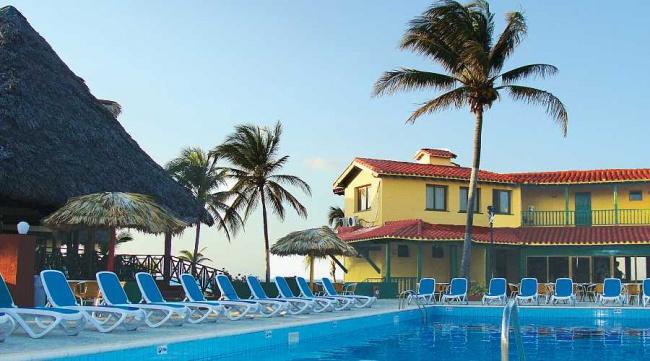 Куба Club Karey 3* фото №1
