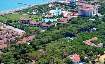 Турция Bellis Deluxe Hotel 5*