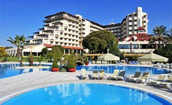 Турция Bellis Deluxe Hotel 5* фото №1