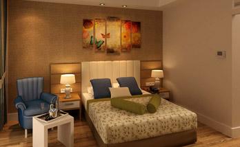 Турция Bellis Deluxe Hotel 5* фото №4