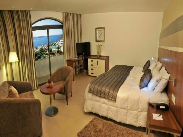 Мальта Dolmen Resort 4* фото №3