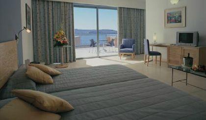 Мальта Dolmen Resort 4* фото №4