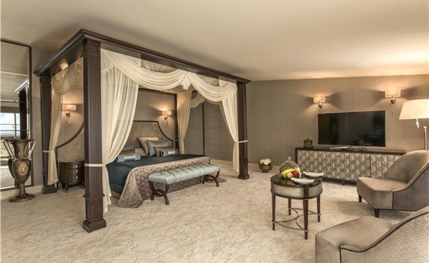 Турция Ela Quality Resort Hotel 5*