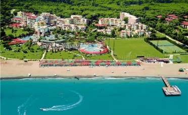 Limak Arcadia Golf & Sport Resort 3