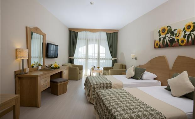 Турция Limak Arcadia Golf & Sport Resort 5* фото №1