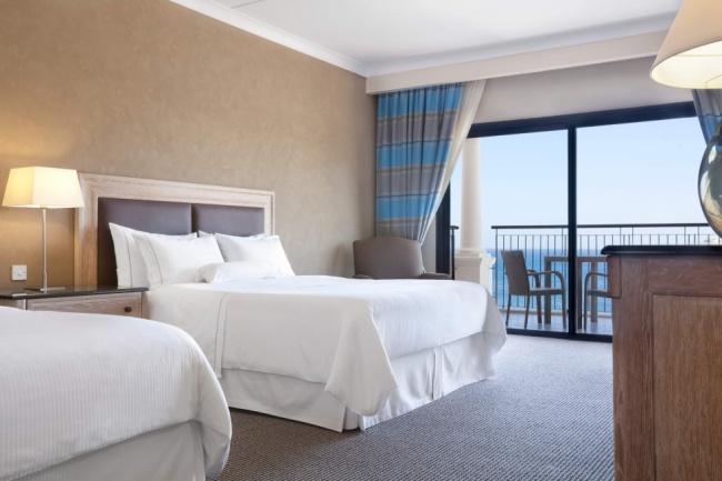 Мальта The Westin Dragonara Resort 5*