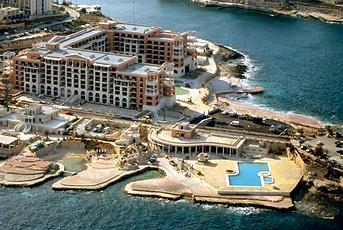 Мальта The Westin Dragonara Resort 5* фото №1